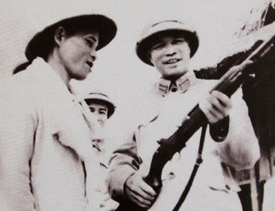 Đại tướng Nguyễn Chí Thanh, người sâu sát thực tế, không ngừng sáng tạo