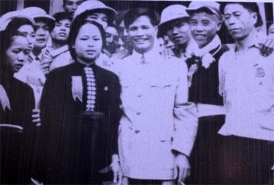 Đại tướng Nguyễn Chí Thanh - Nhà bình luận chính trị, quân sự sắc sảo trên Báo Quân đội nhân dân