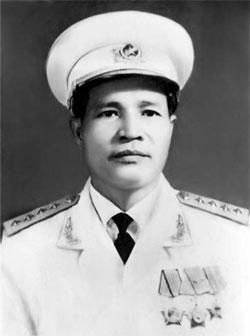 Tôn vinh và học tập tấm gương của Đại tướng Nguyễn Chí Thanh