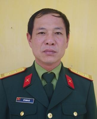 Trung tá Đỗ Minh Độ trả lại của rơi