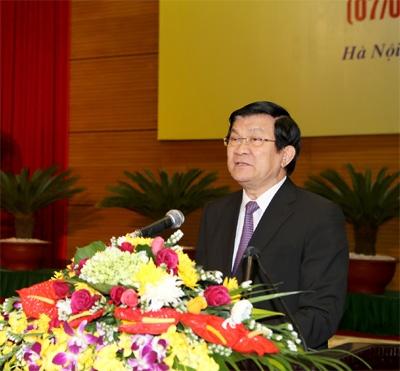 Chiến thắng chung, niềm vui chung của nhân dân Việt Nam và Cam-pu-chia(*)