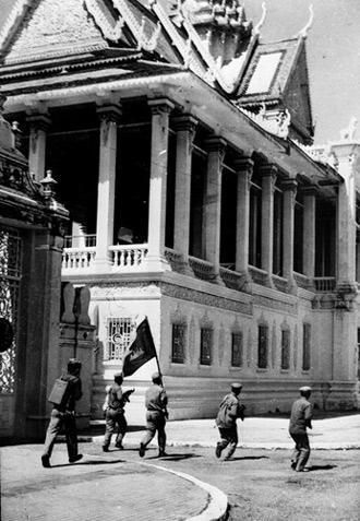 Chiến thắng 7-1-1979 - một biểu tượng cao đẹp về quan hệ Việt Nam - Cam-pu-chia