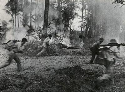 Kỳ 2: Phát triển tiến công tiêu diệt địch giải phóng tỉnh Pô Xát
