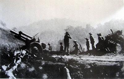 Trận đánh xóa sổ căn cứ 547