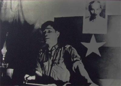 Đồng chí Nguyễn Chí Thanh với sự nghiệp xây dựng Quân đội nhân dân Việt Nam