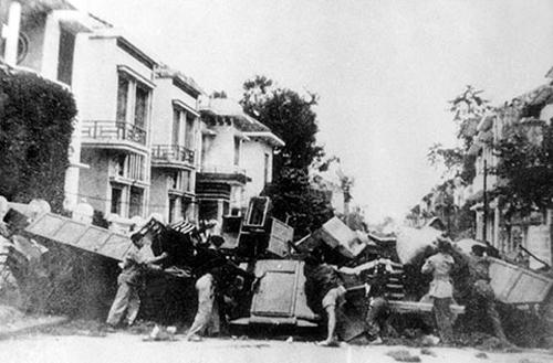 Bài viết của Chủ tịch nước Trần Đại Quang nhân kỷ niệm 70 năm Ngày Toàn quốc kháng chiến