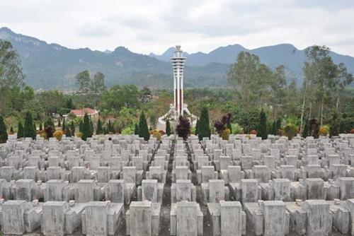 Mong thông tin về phần mộ của 63 liệt sĩ quê Đức Thanh (Hà Tĩnh) (Tiếp theo kỳ trước)