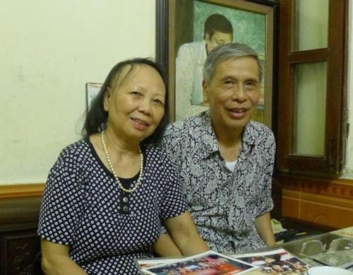 Tấm lòng thiện nguyện của bác sĩ Nguyễn Minh Giao