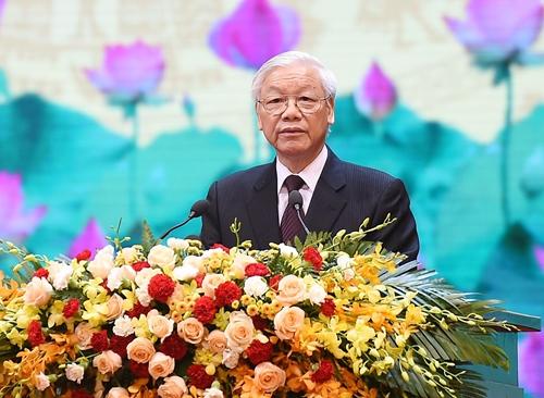 Chăm sóc người có công là đạo lý, bổn phận, trách nhiệm và tình thương yêu của mỗi người Việt Nam (*)