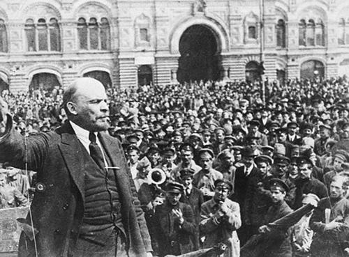 Cách mạng Tháng Mười Nga soi sáng con đường xây dựng đội ngũ cán bộ cho sự nghiệp xây dựng và bảo vệ Tổ quốc xã hội chủ nghĩa