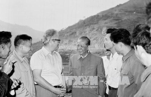 Tình nghĩa Việt - Xô
