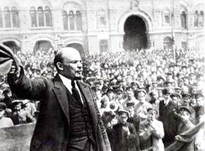 Cách mạng Tháng Mười Nga soi sáng con đường cách mạng Việt Nam