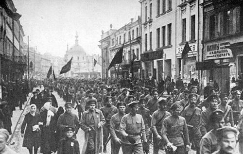 Ngoại trưởng S.Lavrov khẳng định ý nghĩa lịch sử của Cách mạng Tháng Mười Nga