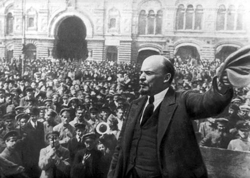 Cách mạng Tháng Mười Nga với công cuộc bảo vệ Tổ quốc Việt Nam XHCN