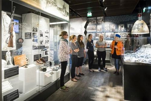 Bảo tàng Lênin ở Phần Lan