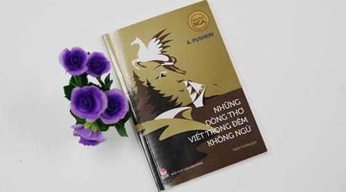Giới thiệu nhiều sách hay về nước Nga
