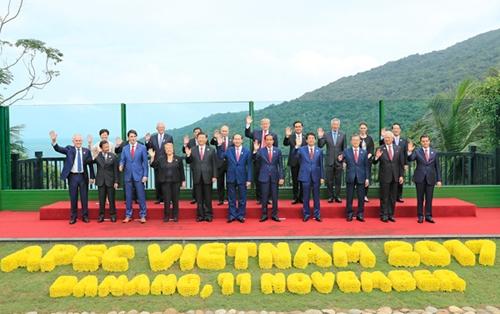 Chủ tịch nước Trần Đại Quang: Tuần lễ Cấp cao APEC 2017 đã thành công tốt đẹp