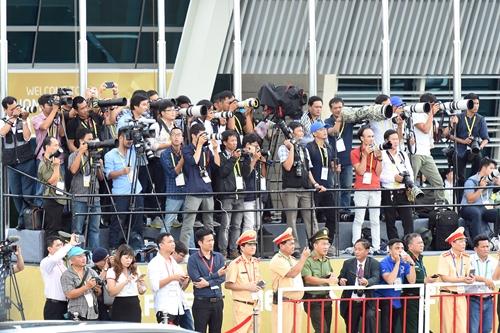 Những hình ảnh ấn tượng của Tuần lễ Cấp cao APEC 2017