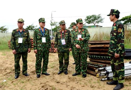 Lực lượng công an, quân đội phối hợp nhịp nhàng, hiệu quả