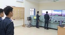 Trung tâm huấn luyện Cảnh sát biển Ứng dụng công nghệ mô phỏng trong công tác giáo dục đào tạo