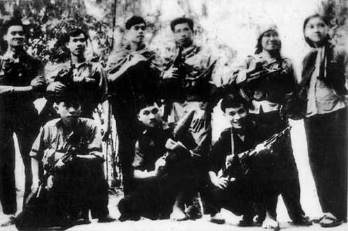 Đặc công, biệt động trong Tổng tiến công và nổi dậy Xuân Mậu Thân 1968