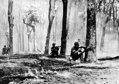 Công tác điệp báo, quân báo, an ninh Khu trọng điểm Sài Gòn-Gia Định trong cuộc Tổng tiến công và nổi dậy Xuân Mậu Thân 1968