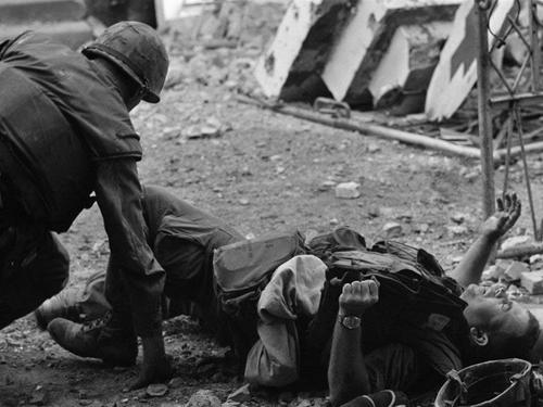 Ký ức của các cựu binh Mỹ