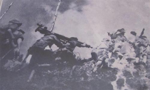 Giá trị nghệ thuật quân sự từ cuộc Tổng tiến công và nổi dậy Xuân Mậu Thân 1968
