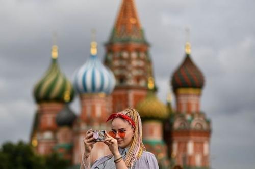 Nga bảo đảm an toàn tuyệt đối cho World Cup 2018