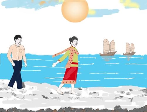 Việt và Sitphaxay