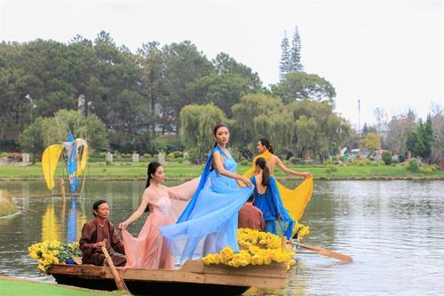Giấc mơ lụa Việt ở B'lao