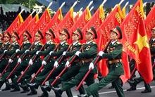 Kỷ luật nghiêm minh để quân đội thêm mạnh