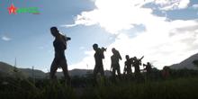 Quân khu 5 nâng cao chất lượng huấn luyện bộ đội đặc công nước