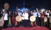 Mô hình du lịch trải nghiệm tỉnh Bắc Ninh