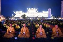 Lan tỏa luồng ánh sáng nhân văn Phật giáo