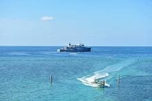 Nhiệt huyết, sáng tạo vì biển, đảo quê hương