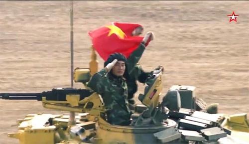 Góp phần tôn vinh hình ảnh Quân đội nhân dân Việt Nam trên trường quốc tế