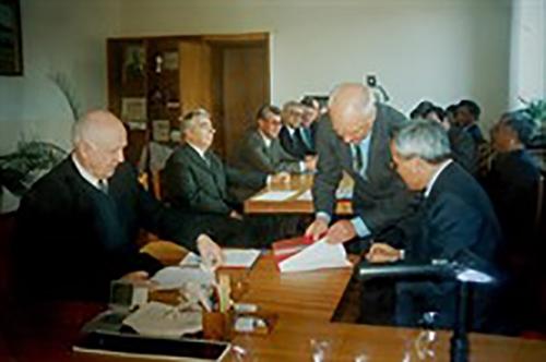 Dấu mốc quan trọng trong thực hiện nhiệm vụ giữ gìn lâu dài thi hài Chủ tịch Hồ Chí Minh