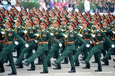Xây dựng Quân đội nhân dân Việt Nam trong thời kỳ Cách mạng công nghiệp lần thứ tư