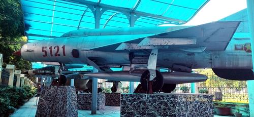 """Bảo vật Quốc gia bắn hạ """"pháo đài bay""""B-52 của Mỹ"""