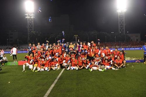 SEA Games 30: U22 Việt Nam sẽ nhận thưởng 8 tỷ đồng, cùng một năm bay miễn phí