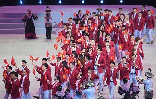 Việt Nam thắng lợi lớn trên đấu trường SEA Games 2019
