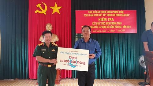 Bài 3: Một thuộc tính làm nên biểu tượng văn hóa quân sự Việt Nam