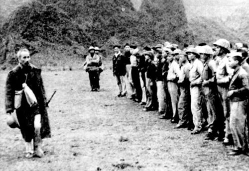 Tính nhân dân khi xây dựng quân đội trong bản Chỉ thị lịch sử 70 năm trước