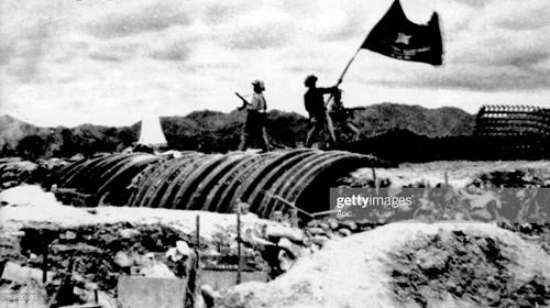 Niềm tự hào của dân tộc Việt Nam