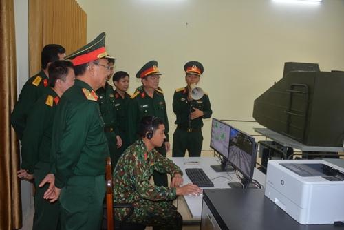 Bí quyết của đội tuyển xe tăng
