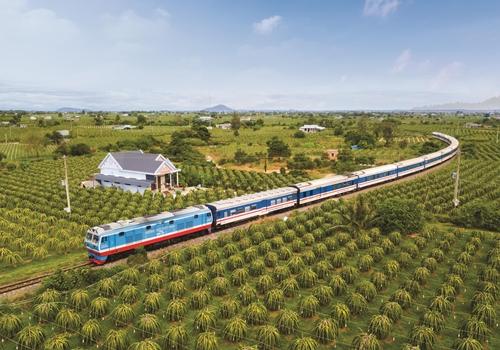 Đường sắt Bắc - Nam xuyên thế kỷ