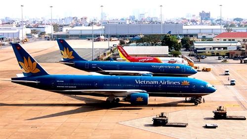 Để hàng không Việt Nam hội nhập