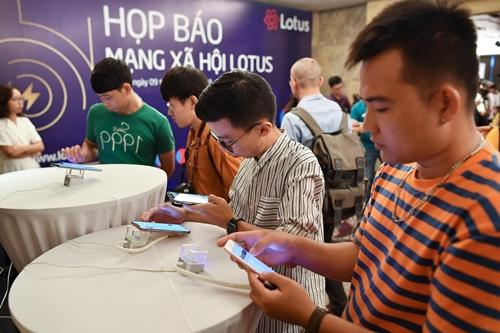Mạng xã hội Việt Nam cần sự khác biệt