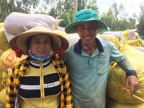 Đặng Minh Vương - tỷ phú trẻ giữa ruộng lúa Đồng Tháp